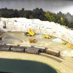 Stone Quarry at Augusta, KY