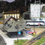 Newport, KY station