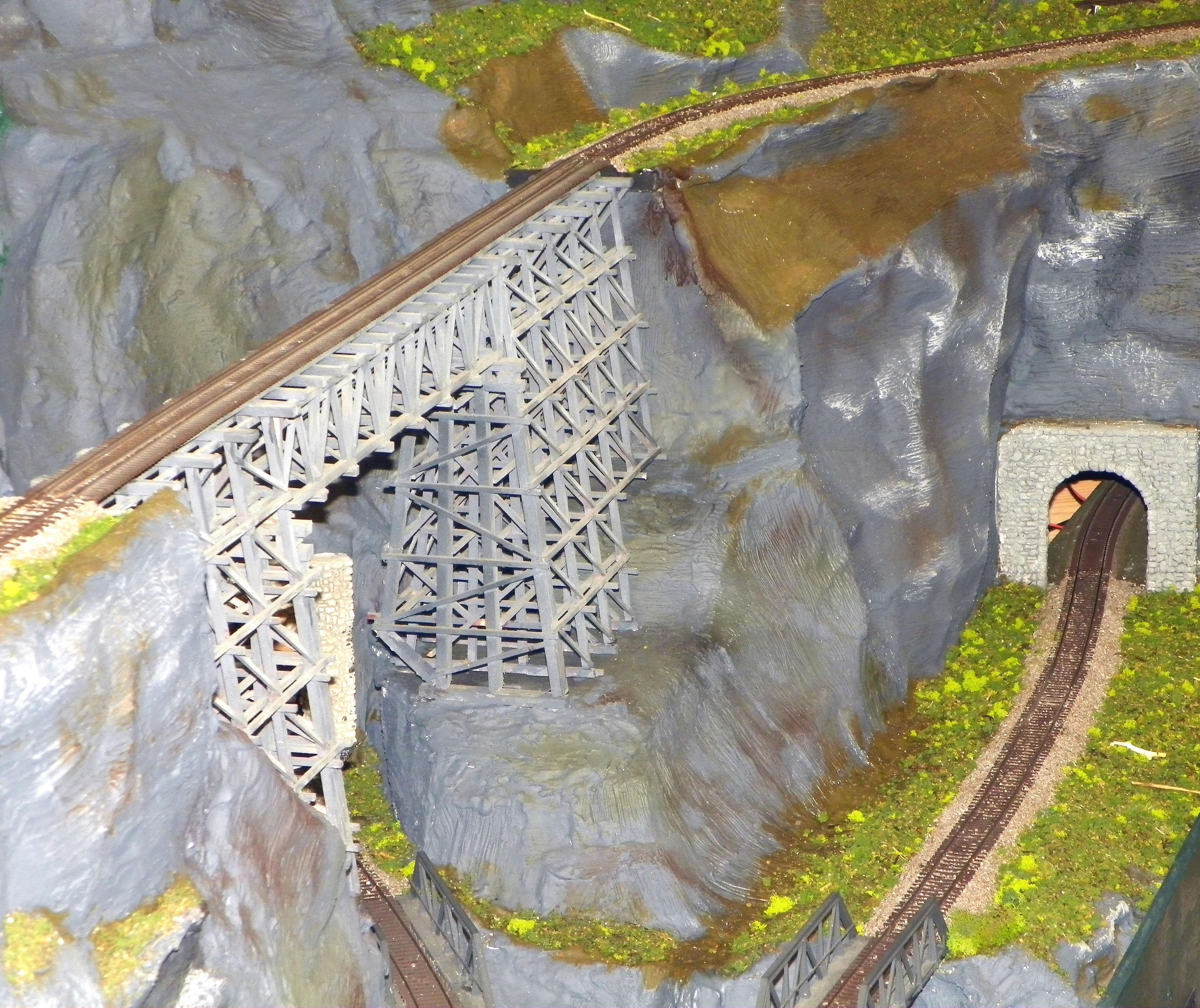 Ashland trestle